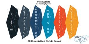 Training Scale Horizontal