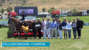 Equitation Classic Wrap Up