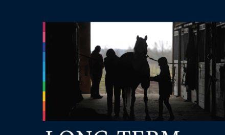 Equestrian Canada Introduces Long-Term Development Framework