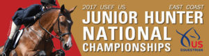USEF Junior Hunter Championship East