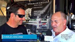 Chaarles Ancona