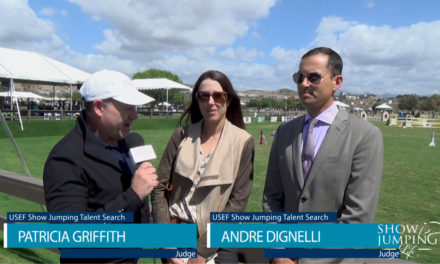 What Are Judges Looking For? USEF Talent Search