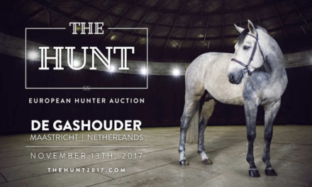 First Ever European Hunter Auction