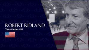 Robert Ridland