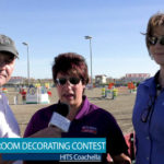 Watch!  Tack Room Decorating Contest