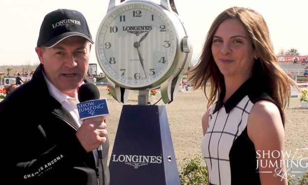 Learn About Longines FEI World Cup™ Jumping