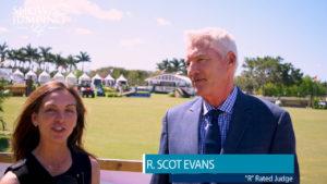 R Scot Evans