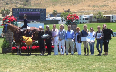 Whitethorne Equitation Challenge